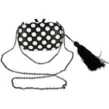 POIS - borsa in eco-pelle con nappina