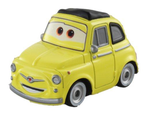 Tomica Cars Louise Disney Pixar C-12