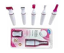 MaxelNova® Electric Trimmer Shaver For Women
