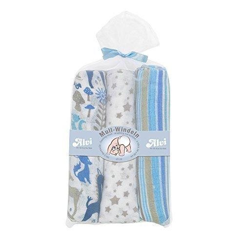 alvi-mull-couche-culotte-lamines-dans-sachets-lot-de-3-paquet-80-x-80-cm-boys-bleu