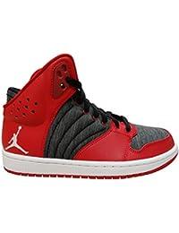 Nike Jordan 1 Flight 4 - Zapatillas de baloncesto Hombre