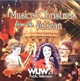 A Musical Christmas from the Vatican (2001) -- NEW CD!! by N/A (0100-01-01)