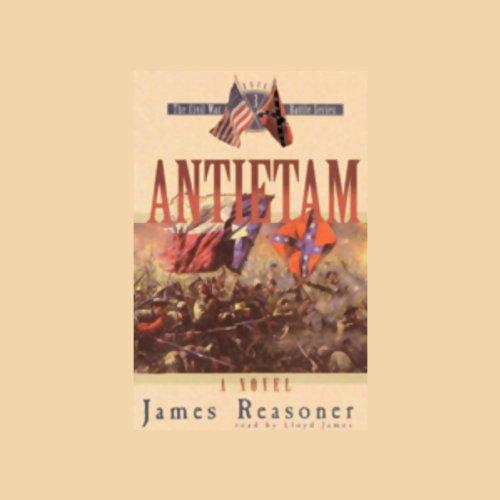 Antietam  Audiolibri