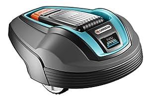 Gardena 04071-60 R40Li Robot tondeuse
