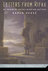 Letters from Rifka by Karen Hesse (2009-01-06)
