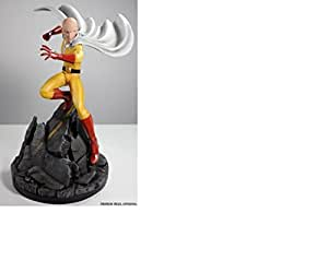 Figurine 'One Punch Man' : Saitama