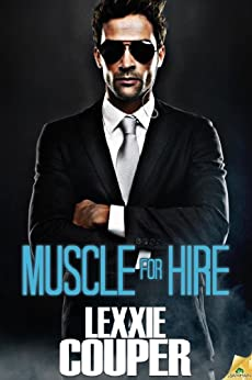 Muscle for Hire (Heart of Fame) by [Couper, Lexxie]