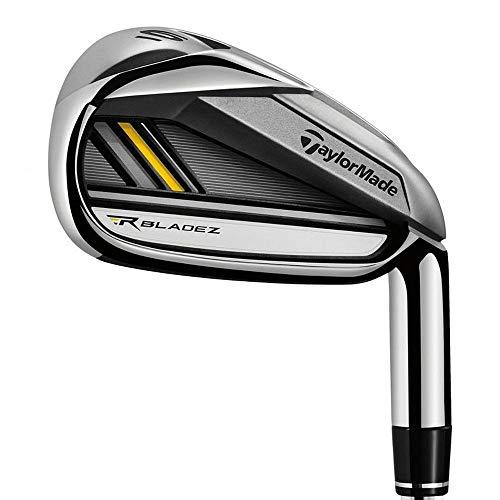 TaylorMade 2019 RBZ R Bladez 2.0 Golf Irons - Irons Include (5,6,7,8,9,PW,SW) - (Right Hand), (Steel Shaft - Regular Flex)
