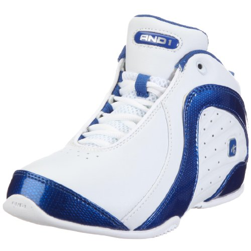And1 Rocket 2 0 Mid S 1001003101 Children S Basketball Shoes