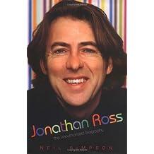 Jonathan Ross: The Biography