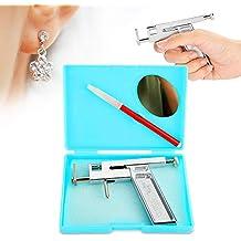 Pistola perforadora dispositivo de perforación pistola aguja del oído, dispositivo de piercing, con pistola