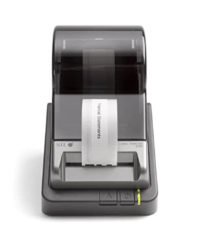 Seiko 650 Smart Label Printer