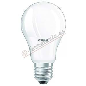 OSRAM VCA60865S - VALUE CLA60 10W/865220-240VFRE27FS1OSRAM