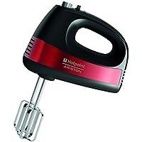 Hotpoint HM 0306 DR0 Sbattitore Elettrico, 300 Watt, Rosso