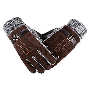 G-C-H GCC Touchscreen Handschuhe Männer Winter wasserdicht warm