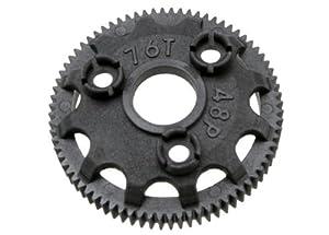 Traxxas 4676 - Piezas de Coche Modelo 76-Tooth Spur Gear