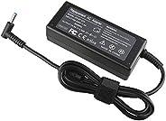 EliveBuyIND® Replacement Laptop Adapter for HP Pavilion 65w x360 14-ba002ne 14-ba103ne 14-ba102ne 2-in-1 Lapto