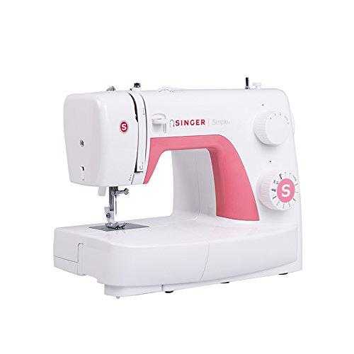 singer simple 3210 macchina da cucire automatica