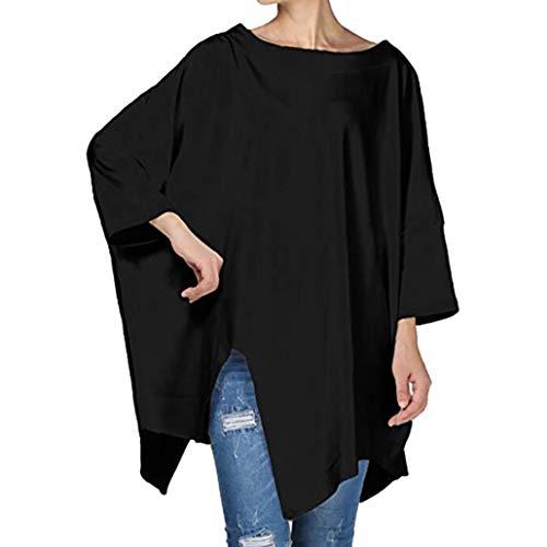 buy online 8633f 3a981 Esc Bluse Fdj Hemd XXXL Mops Oberteil Top 6XL S T-Shirt Damen Vr46 Hoody