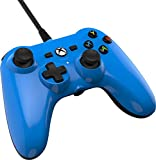 Official Xbox One Licensed Mini Controller - Cool Blue (Xbox One)