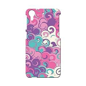 G-STAR Designer Printed Back case cover for HTC Desire 626 - G3080