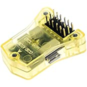 Water & Wood Straight Pin Mini CC3D Combo Atom NANO CC3D Flight Control for FPV QAV 250 FPV