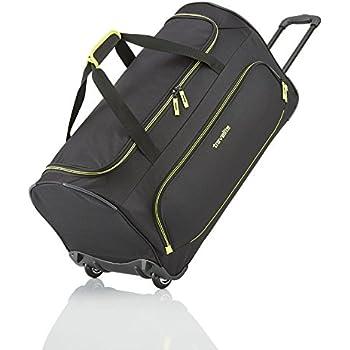 Travelite Basics Fresh Sac de voyage à roulettes 71 cm HcUE5w4u