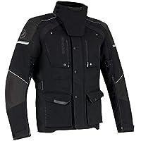 E Protettivo Giacche Moto it Amazon Abbigliamento Bering Auto aqwYRB6F