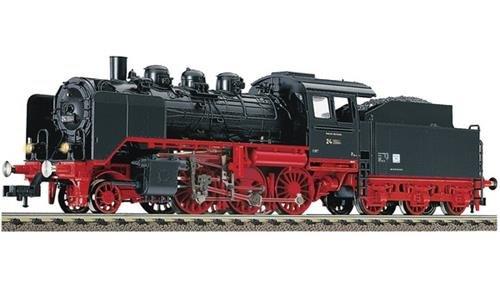 Fleischmann 414201 H0 Dampflok BR 24 DR III
