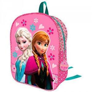 Zainetto 3D Frozen