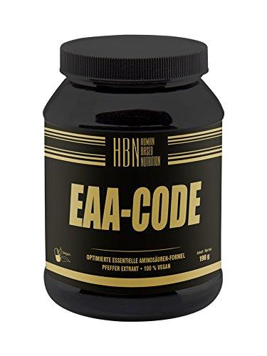 HBN EAA Code