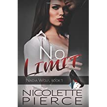 No Limit (Nadia Wolf)