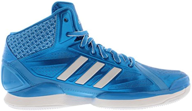 adidas Verrückte Sting Basketball-Schuh-Grö�e 10.5 - 2018 Letztes Modell  Mode Schuhe Billig Online-Verkauf