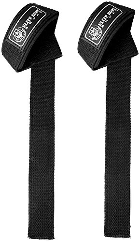 Lifting Straps – Weight Lifting Gloves