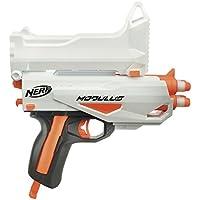 Hasbro Nerf - C0390ES00 - Pistola giocattolo Modulus Barrelstrike