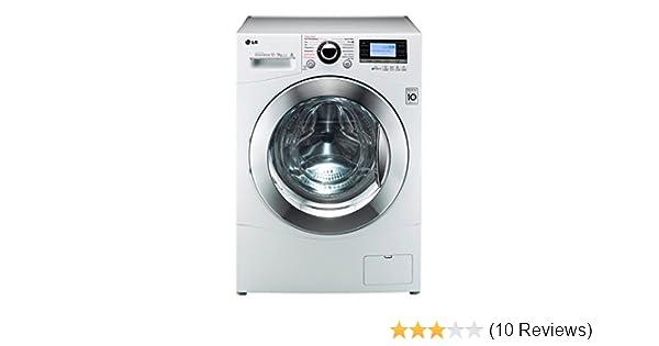 Lg f 1695 rd waschtrockner aa 12 kg waschen 8 kg trocknen 1600