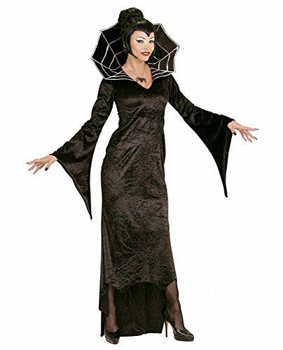 Widmann 05511 - costume 'spiderella' in taglia s