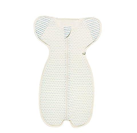 Magic Nid d'ange, Naturel biologique Sac de couchage pour bébé,