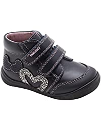 PABLOSKY 071325 - Botines velcros infantiles