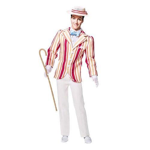 Mattel Barbie Mary Poppins Bert