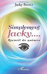 Simplement Jacquy.