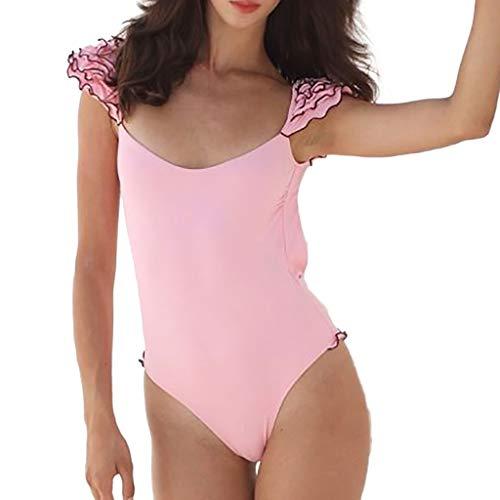 Retro Sailor Girl Kostüm - Goldatila Damen Bikinis Bikini Wachs Polyester Damen Retro Sailor Schwimmen Kostüm Kleid Plus Size Bottom