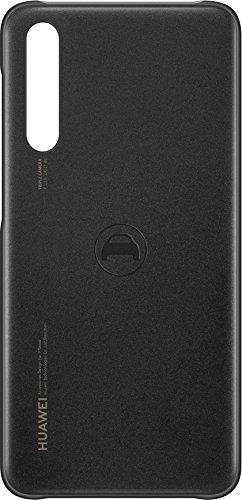 Huawei Cover da Auto per P20 Pro, Accessorio Originale, Nero