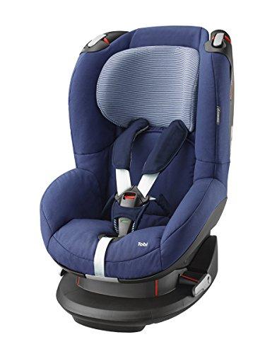 Maxi-Cosi Tobi Gruppe 1 (9-18 kg), River Blue, Kinderautositz, Auto-Kindersitz, river blue