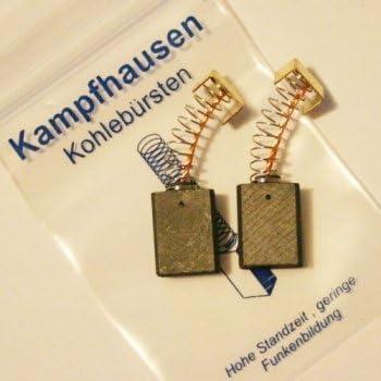Kohlebürsten für Einhell PS-HKS 1600-Laser M-HKS 1600-Laser