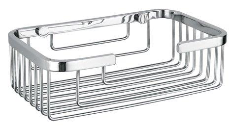 YUPD@filo di acciaio inossidabile 304 mesh cesti piccolo bagno vetro mensola bagno angolo rack 200 esportazione qualità , drawing section