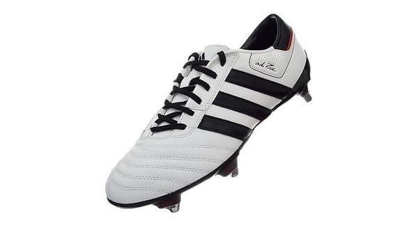 adidas fußballschuhe adipure iv trx fg schwarz schwarz