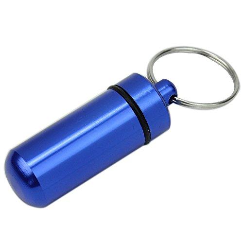 5-pcs-porte-cle-pilulier-boite-pilule-medicament-aluminium-bouteille-etanche