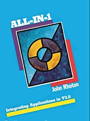All-in-1: Integrating Applications in V3.0