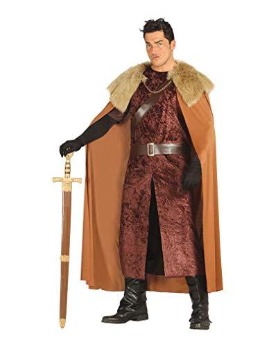 Horror-Shop Mittelalter Schotten Kostüm